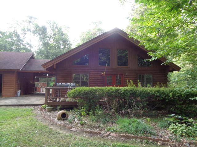 5145 St. Landry Hwy, Ville Platte, LA 70586 (MLS #18008532) :: Keaty Real Estate