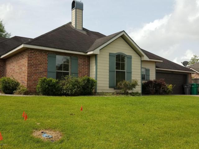 205 Spike Lane, Broussard, LA 70518 (MLS #18008537) :: Cachet Real Estate