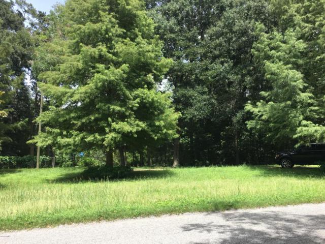 Beau Bassin Road, Carencro, LA 70520 (MLS #18008552) :: Cachet Real Estate
