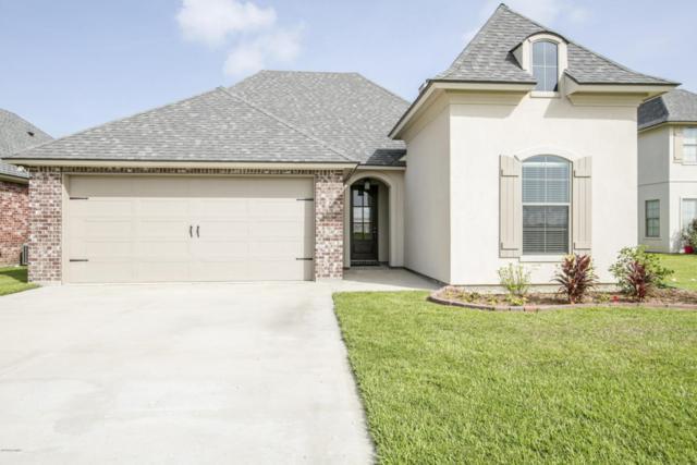 109 Honey Grove Drive, Lafayette, LA 70508 (MLS #18008583) :: Cachet Real Estate