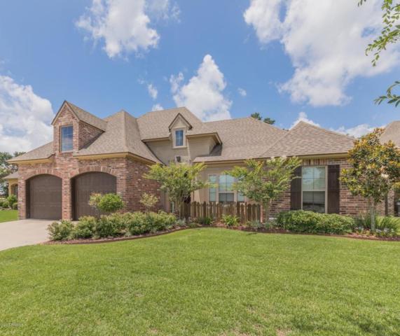 301 Masters Drive, Broussard, LA 70518 (MLS #18008663) :: Cachet Real Estate