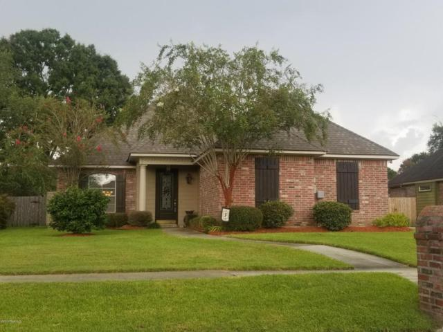 222 Greenhaven Drive, Lafayette, LA 70508 (MLS #18008674) :: Keaty Real Estate