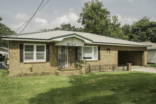 115 N Hamner, Lafayette, LA 70501 (MLS #18008679) :: Keaty Real Estate