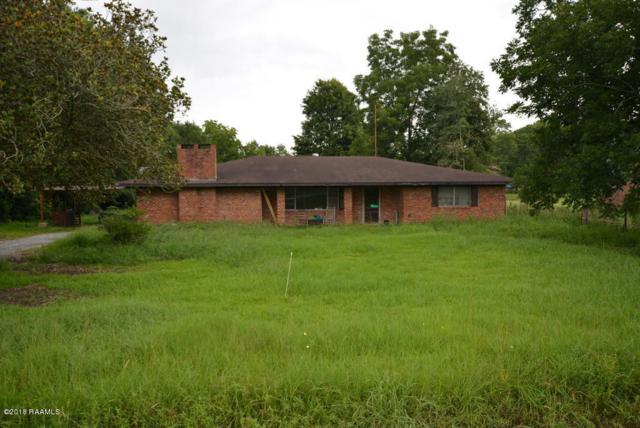 3214 E La 338, Abbeville, LA 70510 (MLS #18008684) :: Cachet Real Estate