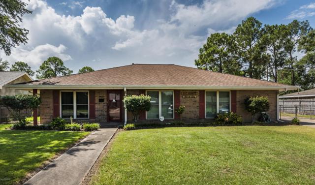 1411 W Elm Street, Eunice, LA 70535 (MLS #18008685) :: Keaty Real Estate