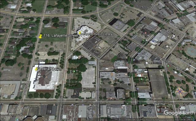 716 Lafayette Street, Lafayette, LA 70501 (MLS #18008712) :: Cachet Real Estate