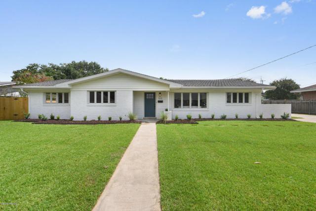 105 Robert Drive, Lafayette, LA 70506 (MLS #18008713) :: Cachet Real Estate