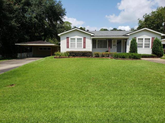 117 Pontiac Road, Lafayette, LA 70501 (MLS #18008720) :: Cachet Real Estate