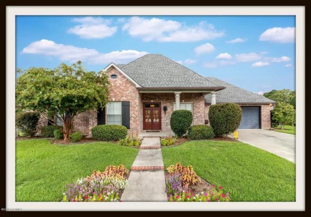 202 Abaco Lane, Lafayette, LA 70508 (MLS #18008722) :: Keaty Real Estate