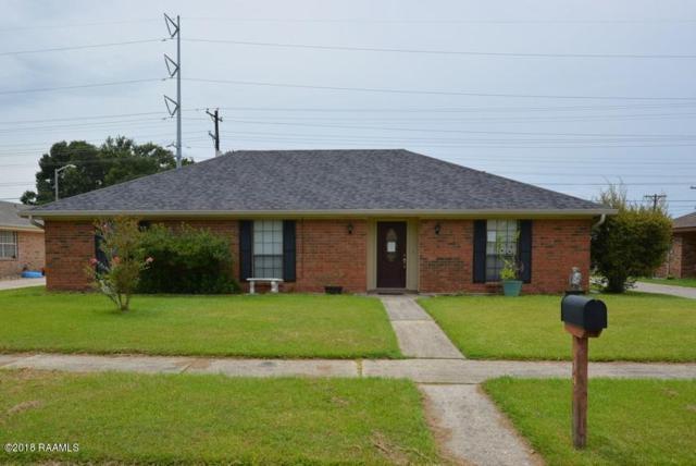 109 Wisteria Drive, Lafayette, LA 70506 (MLS #18008724) :: Cachet Real Estate