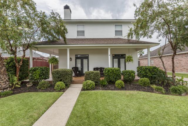 104 Wildflower Lane, Lafayette, LA 70506 (MLS #18008725) :: Cachet Real Estate