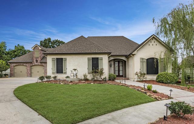 114 Avenleigh Drive, Lafayette, LA 70508 (MLS #18008730) :: Keaty Real Estate