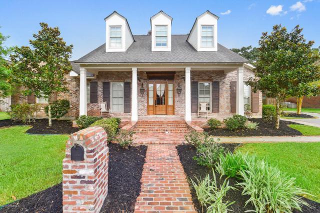 109 Gated Trinity Court, Lafayette, LA 70506 (MLS #18008734) :: Keaty Real Estate