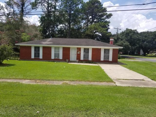 1283 Lurose Drive, Crowley, LA 70526 (MLS #18008735) :: Keaty Real Estate