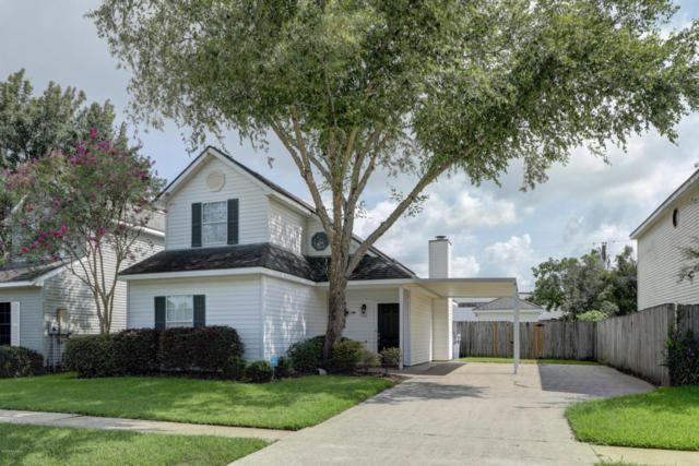 512 Cane Drive, Lafayette, LA 70508 (MLS #18008742) :: Cachet Real Estate