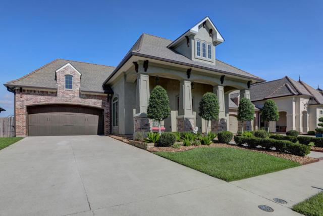 208 Rue De Chambery, Broussard, LA 70518 (MLS #18008752) :: Keaty Real Estate