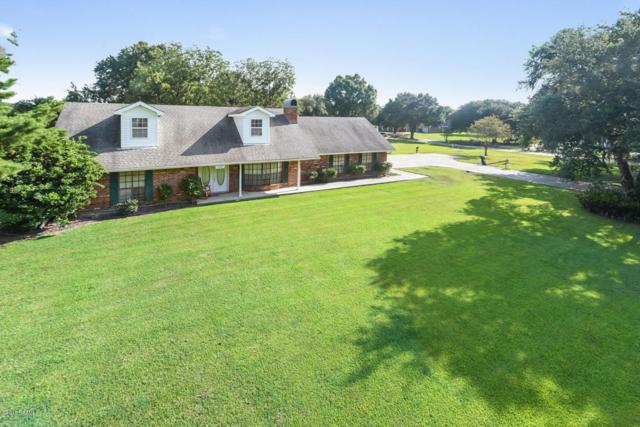 16335 W Hwy 330, Abbeville, LA 70510 (MLS #18008754) :: Keaty Real Estate