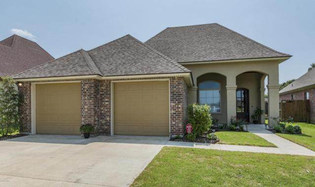 107 Glen Arbor Dr Drive, Broussard, LA 70518 (MLS #18008799) :: Keaty Real Estate