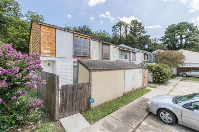 12 Morning Glory Square, Lafayette, LA 70507 (MLS #18008800) :: Cachet Real Estate