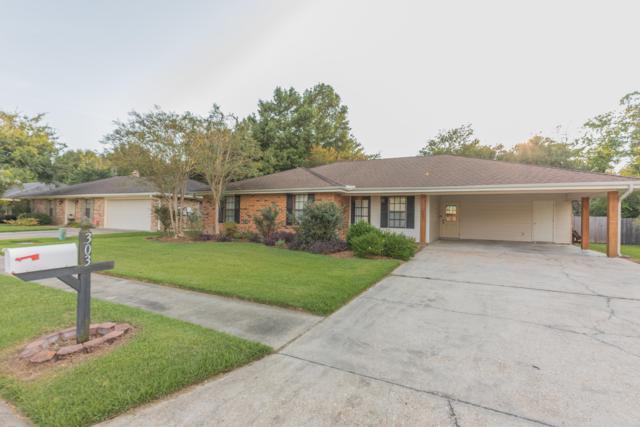 303 Brunswick Place, Lafayette, LA 70506 (MLS #18008831) :: Keaty Real Estate