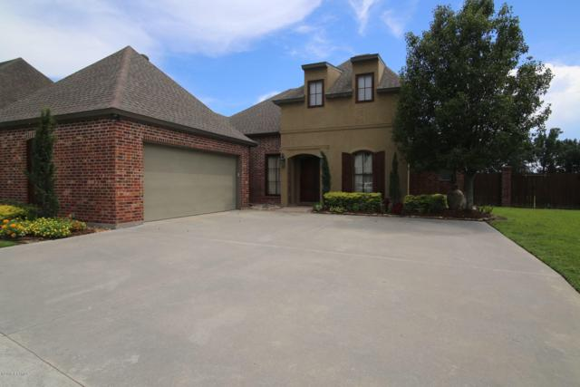 210 Brahmwell Court, Lafayette, LA 70508 (MLS #18008841) :: Cachet Real Estate