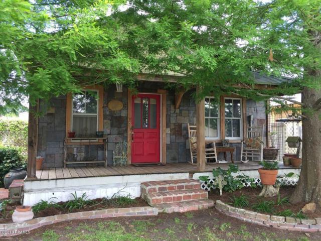 111 Evelyn Drive, Lafayette, LA 70506 (MLS #18008882) :: Keaty Real Estate