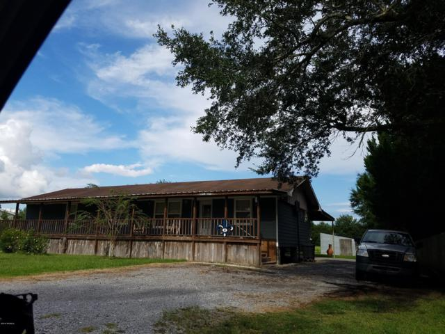 13035 Eastside Acres Road, Erath, LA 70533 (MLS #18008888) :: Cachet Real Estate