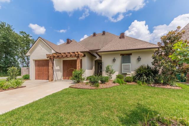 402 Flora Springs Drive, Youngsville, LA 70592 (MLS #18008903) :: Cachet Real Estate