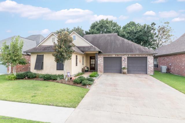 301 Bluebonnet Drive, Lafayette, LA 70508 (MLS #18008904) :: Keaty Real Estate