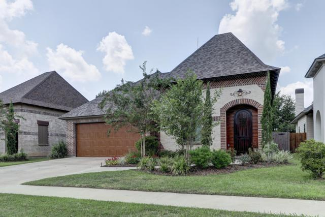 114 Golden Cypress Drive, Youngsville, LA 70592 (MLS #18008907) :: Cachet Real Estate