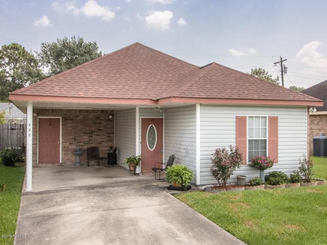122 S June Drive, Lafayette, LA 70501 (MLS #18008913) :: Keaty Real Estate