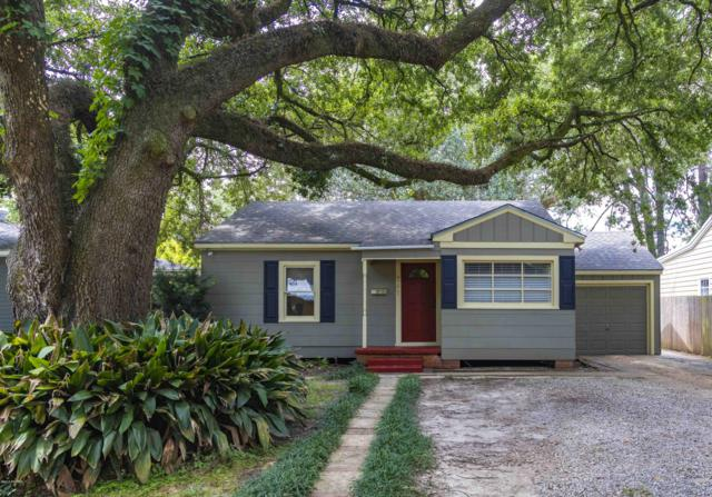 741 St Louis Street, Lafayette, LA 70506 (MLS #18008930) :: Keaty Real Estate