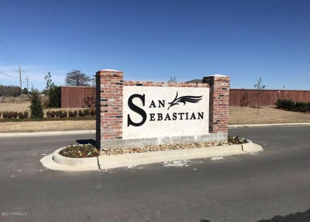 214 Santander Drive, Youngsville, LA 70592 (MLS #18008946) :: Keaty Real Estate