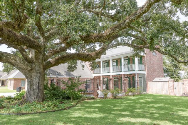 211 Marquette Street, New Iberia, LA 70563 (MLS #18008947) :: Keaty Real Estate