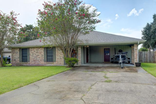 109 Berrybrook Avenue, Broussard, LA 70518 (MLS #18008957) :: Red Door Team | Keller Williams Realty Acadiana