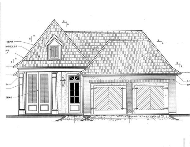1130 E Alexander Street, Lafayette, LA 70501 (MLS #18008978) :: Keaty Real Estate