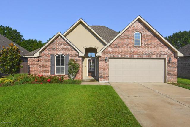 308 Rocky Ridge Street, Youngsville, LA 70592 (MLS #18008993) :: Keaty Real Estate