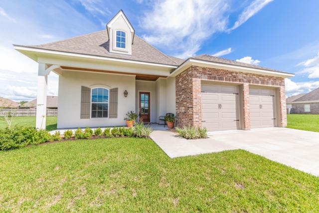 409 Channel Drive, Broussard, LA 70518 (MLS #18009037) :: Keaty Real Estate