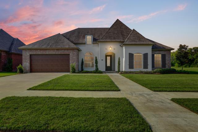 107 Henry James Court, Youngsville, LA 70592 (MLS #18009054) :: Keaty Real Estate