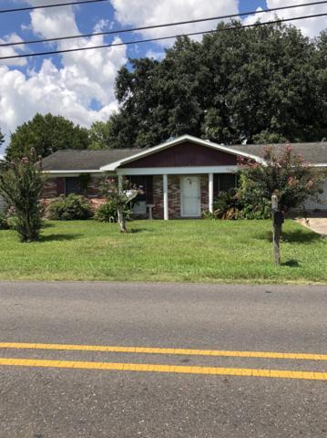 1135 Lovell Street, Crowley, LA 70526 (MLS #18009059) :: Keaty Real Estate