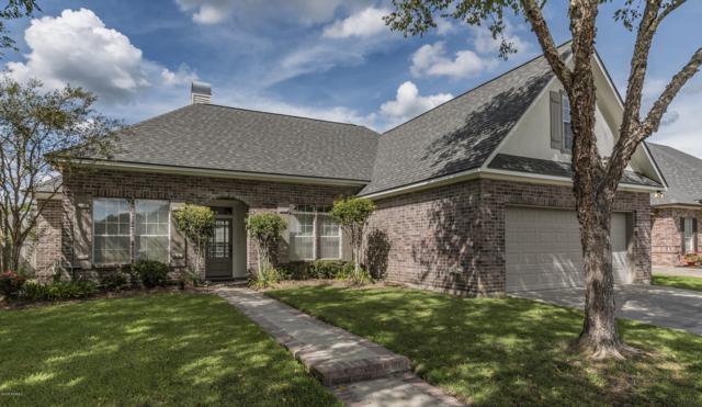 112 Summer Morning Court, Lafayette, LA 70508 (MLS #18009064) :: Keaty Real Estate