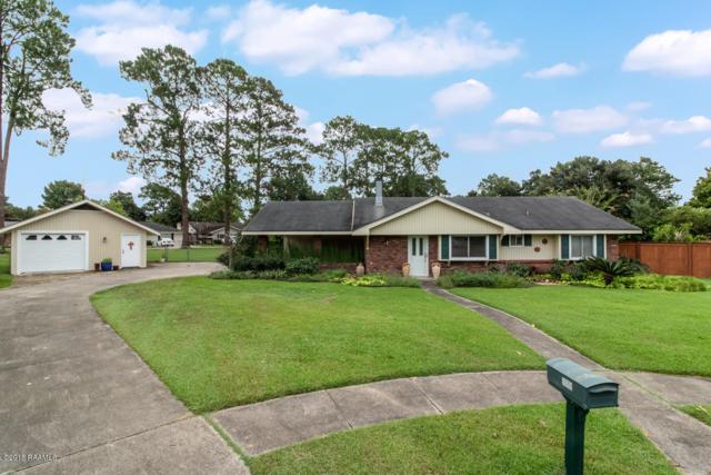 101 Boxwood Drive, Lafayette, LA 70503 (MLS #18009065) :: Cachet Real Estate
