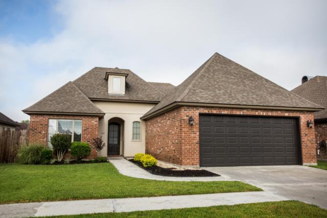 107 Hacienda Lane, Lafayette, LA 70508 (MLS #18009067) :: Keaty Real Estate