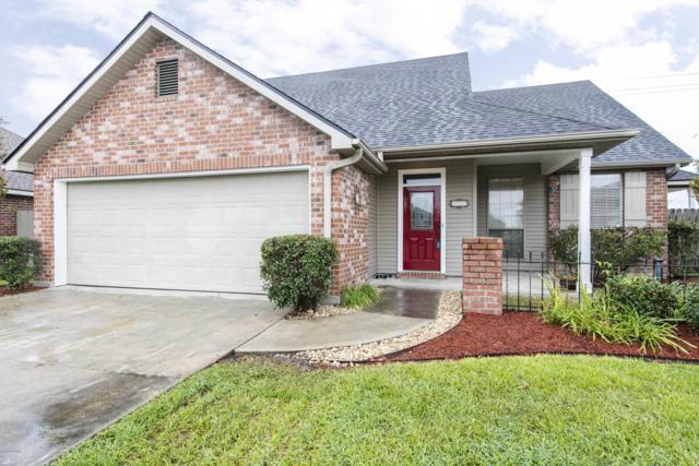 211 Bryan Street, Lafayette, LA 70506 (MLS #18009077) :: Keaty Real Estate