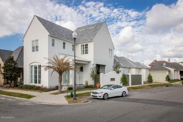 100 Levison Way, Lafayette, LA 70508 (MLS #18009080) :: Keaty Real Estate