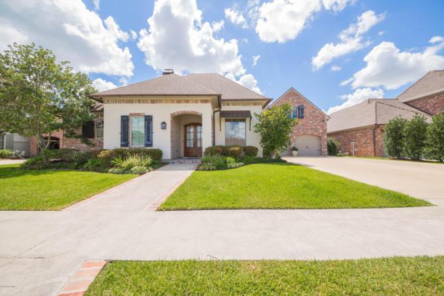 206 English Gardens Parkway, Lafayette, LA 70503 (MLS #18009089) :: Keaty Real Estate