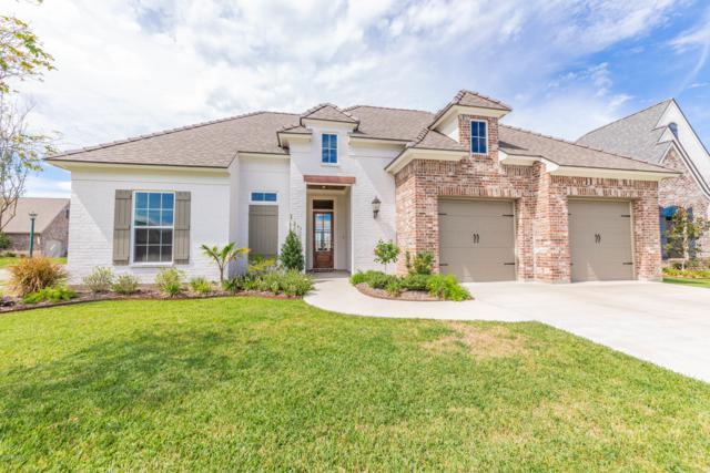 101 Waterfowl, Lafayette, LA 70508 (MLS #18009096) :: Keaty Real Estate