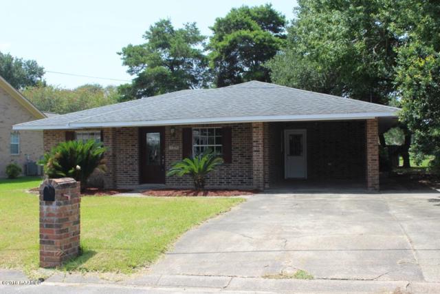 1491 W Oak Avenue, Eunice, LA 70535 (MLS #18009109) :: Keaty Real Estate