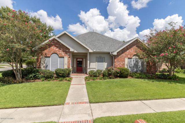201 Hamlet Lane, Lafayette, LA 70508 (MLS #18009119) :: Cachet Real Estate