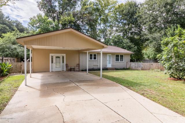 121 Canal Street, Lafayette, LA 70501 (MLS #18009144) :: Keaty Real Estate